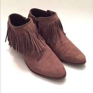 *LIKE NEW* Steve Madden Festival Ankle Boot